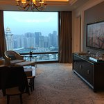 The Ritz-Carlton, Macau의 사진