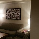Photo de Embassy Suites by Hilton Santa Ana Orange County Airport