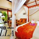 Foto de Tirta Ayu Hotel & Restaurant