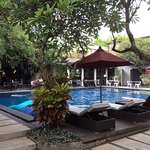 Kamuela Villas and Suite Sanur Foto