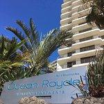 Ocean Royale Foto