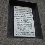 The Grand Synagogue Memorial
