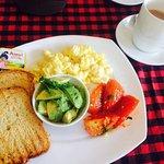 Cafe Maria