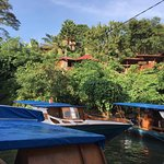 Bilde fra Living Colours Dive Resort