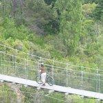 Photo de Queenstown Bike Tours