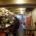 Photo of B&B Lunchroom Leidsestraat