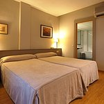 Foto de Hotel Zenit Calahorra