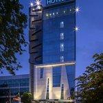 Foto de Hotel 88 Grogol
