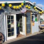 Sea Pal Cove Restaurant