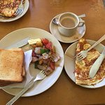 Photo of Cafe + Restaurant & Cafeteria