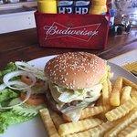 beaut burger