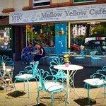 ภาพถ่ายของ Mellow Yellow Cafe