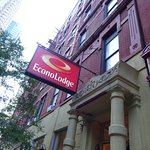 Photo de Econo Lodge Times Square