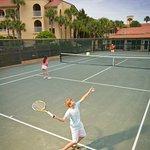 King and Prince Tennis