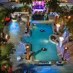 Hilton Orlando Lake Buena Vista - Disney Springs™ Area Foto