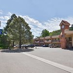 Photo de BEST WESTERN Durango Inn & Suites