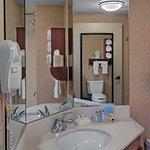 Room Type Bathroom Vanity