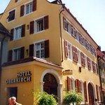 Photo de Hotel Oberkirch