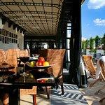 Isa Hotel Foto
