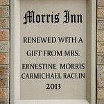 Photo of Morris Inn