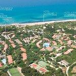 Resort & Spa Le Dune ภาพถ่าย