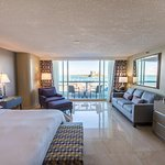 Doubletree by Hilton Grand Hotel Biscayne Bay Foto