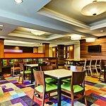 Fairfield Inn & Suites State College Foto