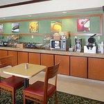 Fairfield Inn & Suites Cleveland Streetsboro Foto