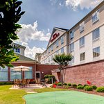 Photo of Hilton Garden Inn Wilmington Mayfaire Town Center