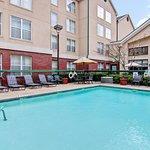 Photo de Homewood Suites by Hilton North Dallas-Plano