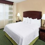 Photo de Homewood Suites by Hilton Minneapolis - Mall of America