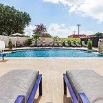 Hilton Waco Foto