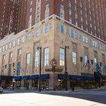 Photo of Hilton Milwaukee City Center