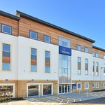 Travelodge Andover hotel