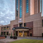 Photo of Hilton Glasgow