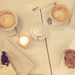 Photo de Calimero Café