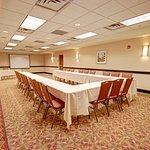Photo of Hampton Inn & Suites Denver Downtown