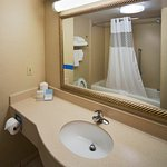 Foto de Hampton Inn Suites Valdosta Conference Center