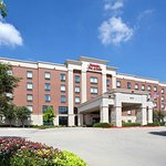 Photo de Hampton Inn and Suites - Dallas Allen