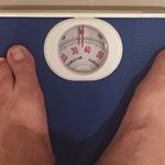 NO Diet needed! The scale at the Duchess make live happier