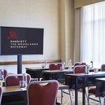 Foto van The Woodlands Waterway Marriott Hotel & Convention Center