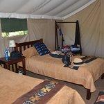 Governor's Camp Foto