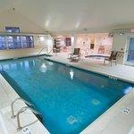 Residence Inn Saratoga Springs Foto