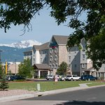 Foto de TownePlace Suites Colorado Springs South