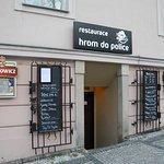Photo of Restaurant Hrom do Police