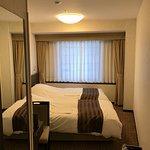 Photo de Osaka Daiichi Hotel