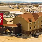 Photo of Red Roof Inn & Suites Omaha - Council Bluffs