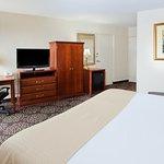Holiday Inn Charleston Riverview Foto