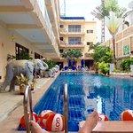Baan Boa Resort Foto