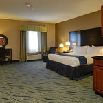 Holiday Inn Express Hotel & Suites Midwest City Foto